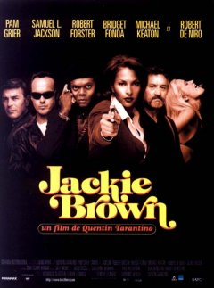 Jackie Brown - la critique