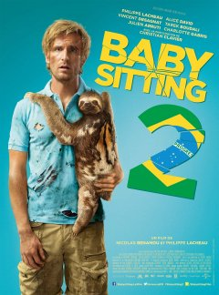 Babysitting 2 - la critique du film