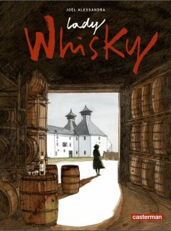 Lady Whisky - La chronique BD