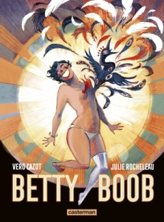Betty Boob - La chronique BD
