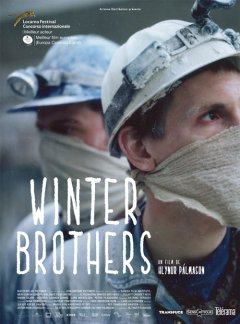 Winter Brothers - la critique du film