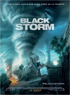 Black Storm - Steven Quale - critique
