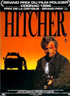 Hitcher - la critique du film culte de 1986
