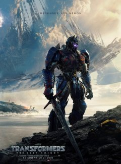 Transformers : The Last Knight - le spot du Superbowl en VOSTF et VF