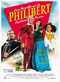 Philibert s'affiche ! Bande-annonce...