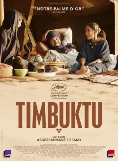 Timbuktu - la critique du film