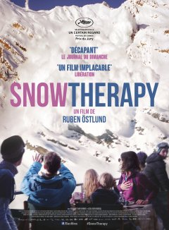 Snow Therapy - la critique du film