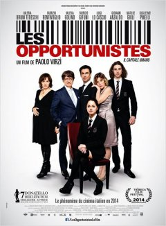 Les opportunistes - la critique du film