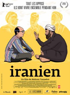 Iranien - la critique du film