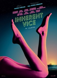 Inherent Vice - la critique du film