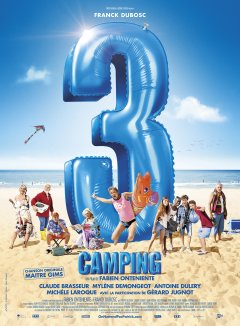 Camping 3 - la critique du film + le test blu-ray