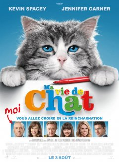 Ma vie de chat - la critique du film