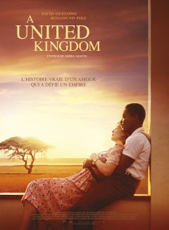 A United Kingdom - bande-annonce