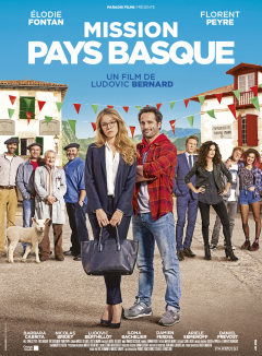 Mission Pays Basque - bande-annonce