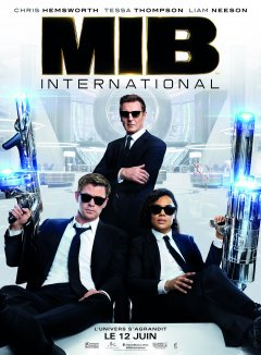 Men in Black International : la bande-annonce du reboot