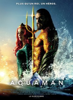Box-office de Noël : Aquaman et Astérix enterrent Mary Poppins et L'Empereur de Paris