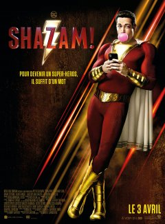 Shazam ! - la critique du film