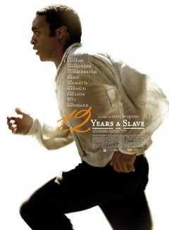 12 Years A Slave - la critique du film