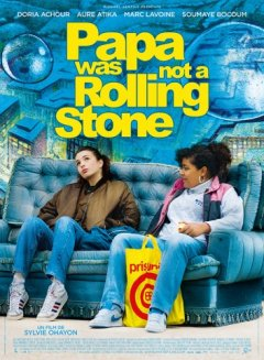 Papa was not a Rolling Stone - la critique du film