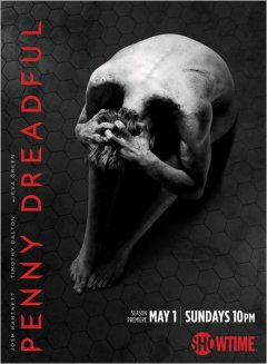 Penny Dreadful saison 3 : trailer et affiche