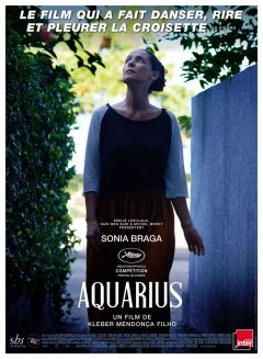 Aquarius - la critique du film