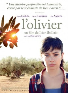L'Olivier - la critique du film