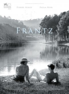 Frantz - la critique du film