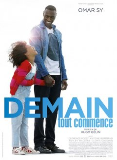 Box-office : Omar Sy rassemble, Papa ou Maman 2 divise