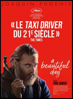 A Beautiful Day (Cannes 2017) - la critique du film