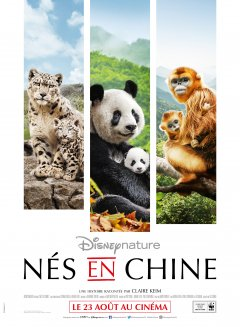 Nés en Chine - la critique du film