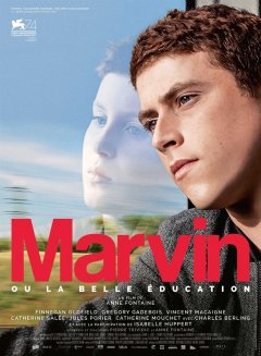 Marvin ou la belle éducation - la critique du film