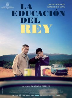 La Educación del Rey - la critique du film