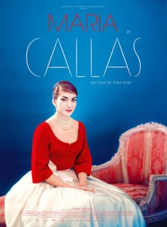 Maria by Callas - la critique du film