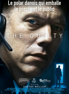 The Guilty - Gustav Möller - critique