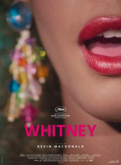 Whitney - la critique et le test blu-ray du documentaire