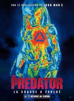 The Predator : la bande-annonce finale ultra cool