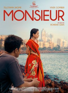 Monsieur - Rohena Gera - critique
