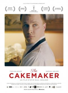 The Cakemaker - la critique du film et le test DVD