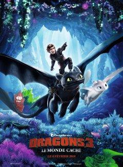 Dragons 3 : Le monde caché - la critique du film