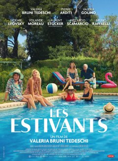 Les estivants - la critique du film