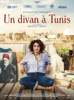 Un divan à Tunis - la critique du film