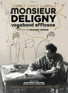Monsieur Deligny Vagabond efficace - la critique du film