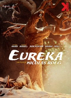 Eureka - la critique du film + le test DVD