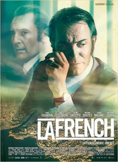 La French - la critique du film