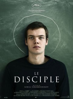 Le Disciple - la critique du film
