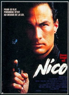 Nico - la critique du film