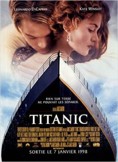 Titanic - la critique + test DVD
