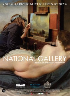 National Gallery - la critique + le test DVD