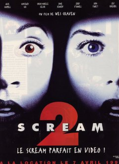 Scream 2 : une suite noble