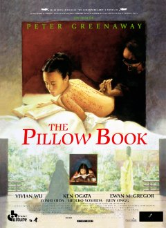 The Pillow Book - La critique